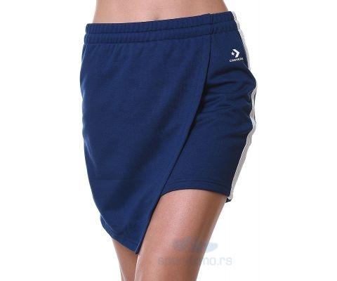 CONVERSE SUKNJA Star Chevon Track Skirt Women