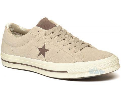 CONVERSE PATIKE One Star Tropical Feet  Ox