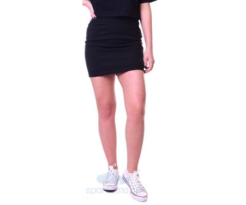 Converse Suknja Burnout Star Chevron Skirt Women