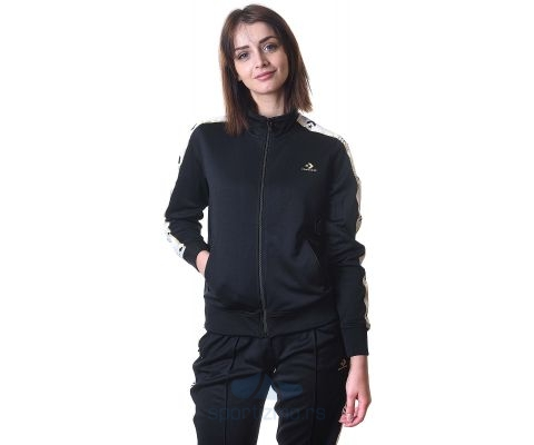 CONVERSE JAKNA Star Chevron Track Jacket Women