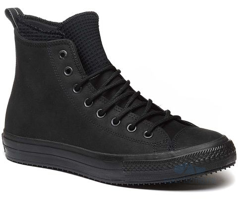 CONVERSE ČIZME Chuck Taylor All Star Waterproof Leather Hi