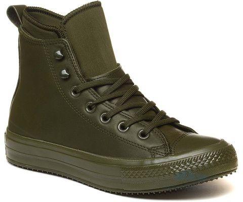 CONVERSE ČIZME Chuck Taylor All Star Waterproof Boot Hi