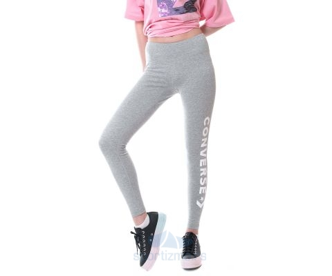 CONVERSE HELANKE Wordmark Legging Women