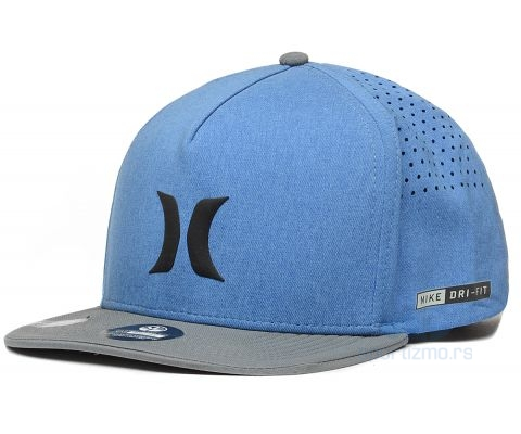HURLEY KAČKET Dry Fit Icon