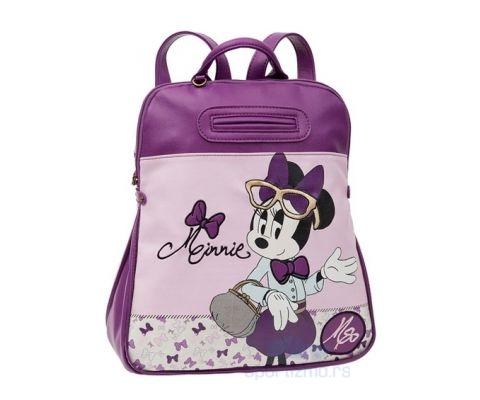 Minnie Mouse Ranac Glam