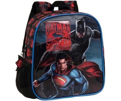 SUPERMAN - BATMAN Ranac