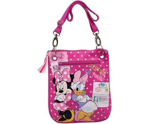 Minnie & Daisy Torba Na Rame