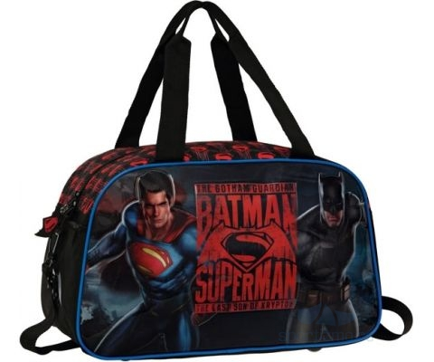 SUPERMAN BATMAN Putna Torba