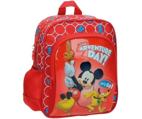 Mickey & Pluton Ranac