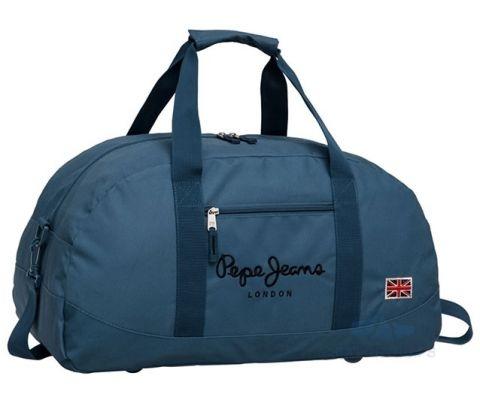 PEPE JEANS TORBA Original Pepe Blue