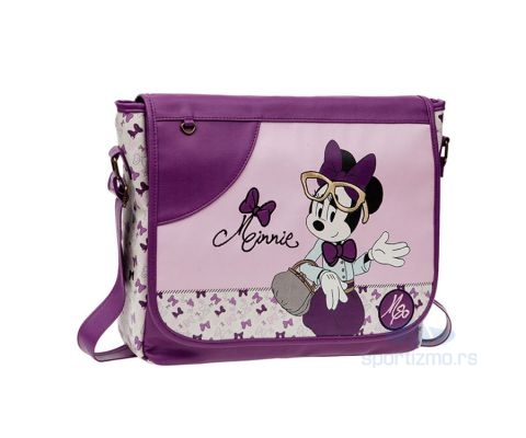 MINNIE MOUSE TORBA Minnie Glam Laptop