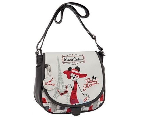 MINNIE MOUSE TORBA Minnie Couture