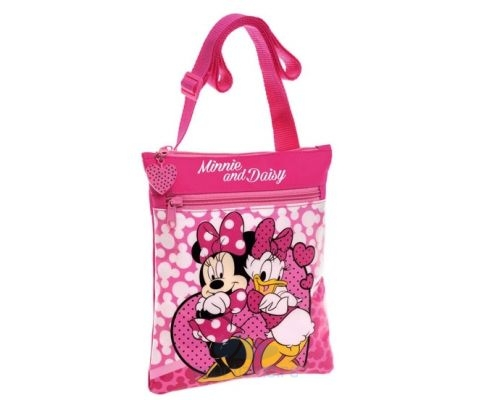 MINNIE MOUSE TORBA Minnie & Daisy