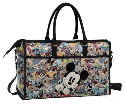 MICKEY MOUSE TORBA Mickey Comic