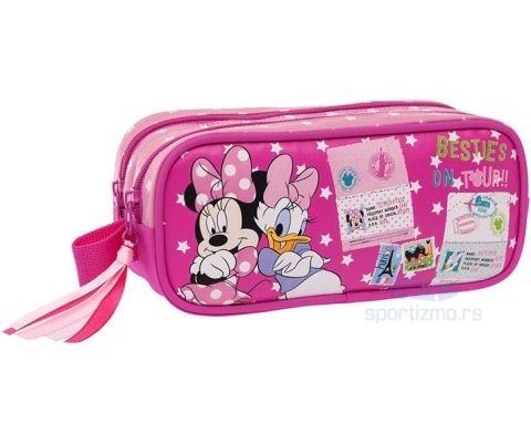 MINNIE MOUSE PERNICE Minnie & Daisy