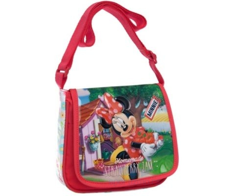 MINNIE MOUSE TORBA Strawberry Jam