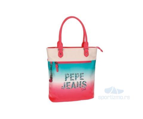PEPE JEANS Nicole Shopping Torba