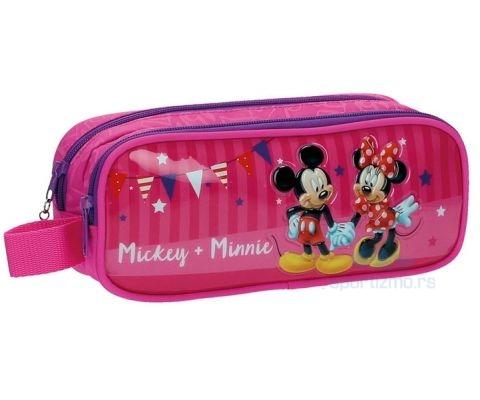 MINNIE MOUSE PERNICE Mickey & Minnie