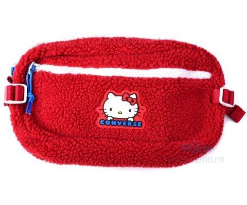 CONVERSE TORBICA Hello Kitty Hip Pack Kids