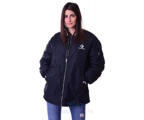 CONVERSE JAKNA Oversized MA-1 Down Jacket