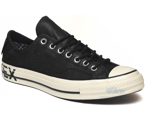 CONVERSE PATIKE Chuck 70 Gore-Tex Leather Low Top