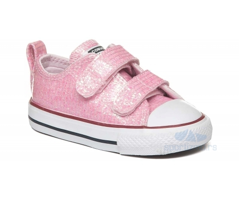 Chuck Taylor All Star 2V Sparkle Low Top