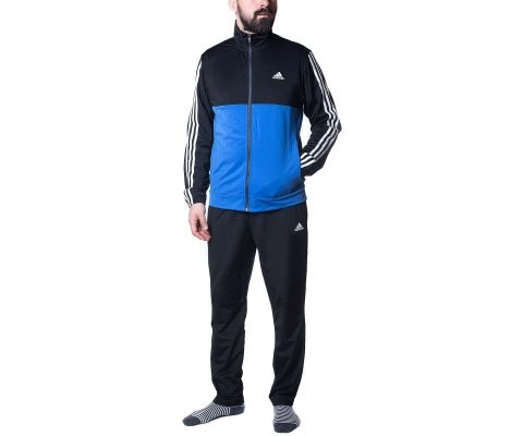 ADIDAS TRENERKA Back 2 Basics 3S Ts Men