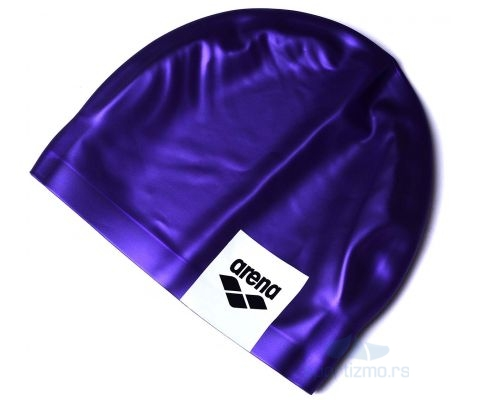 ARENA KAPA ZA PLIVANJE Logo Moulded Cap