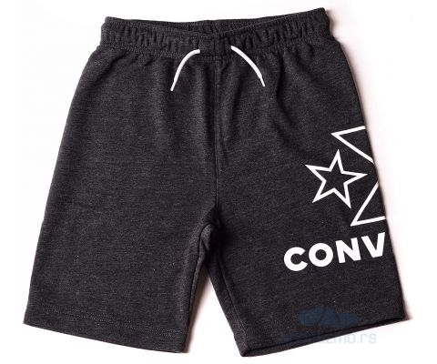 CONVERSE ŠORTS Wrap Around Logo Shorts Kids