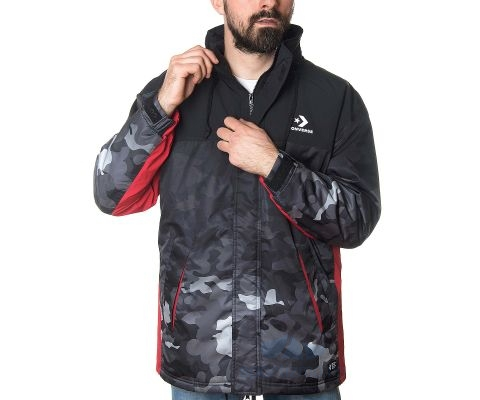 CONVERSE JAKNA Insulated Field Jacket Men