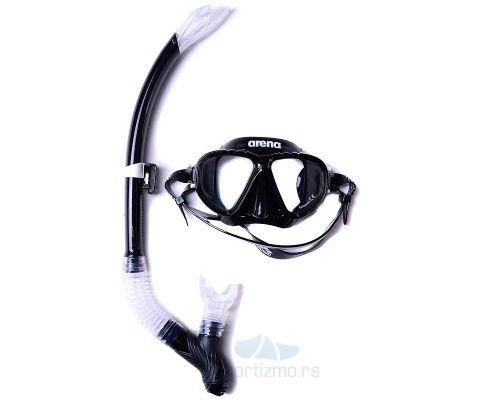 ARENA SET ZA RONJENJE Premium Snorkeling Set