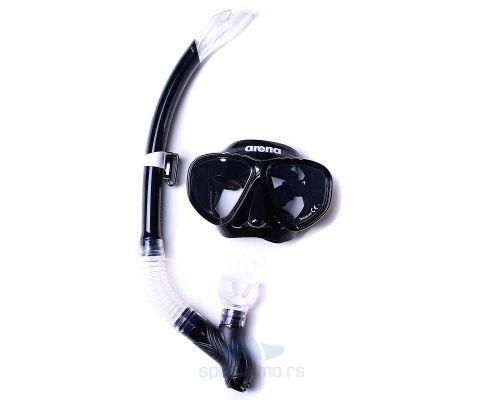 ARENA SET ZA RONJENJE Premium Snorkeling Set Jr