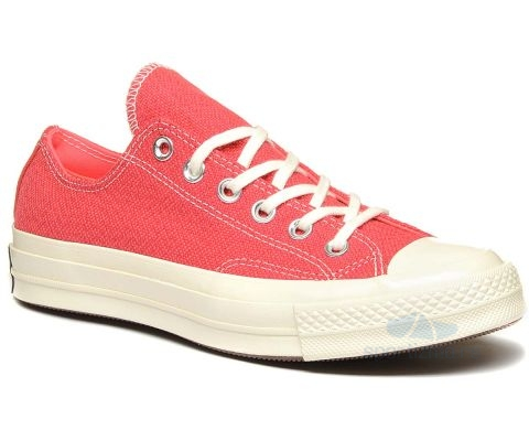 CONVERSE PATIKE Chuck Taylor All Star 70 Neon Low Top