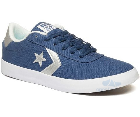 CONVERSE Point Star Low Top