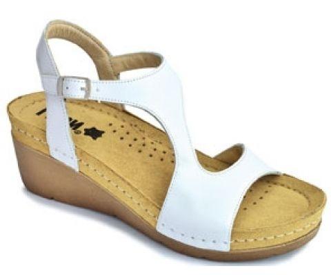 LEON SANDALE Ženske Sandale 1050