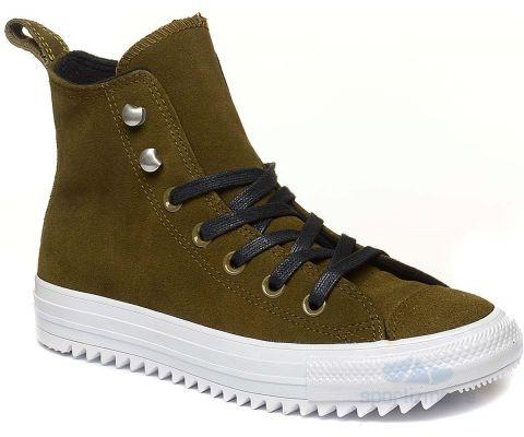 CONVERSE PATIKE Chuck Taylor All Star Hiker Hi Boot