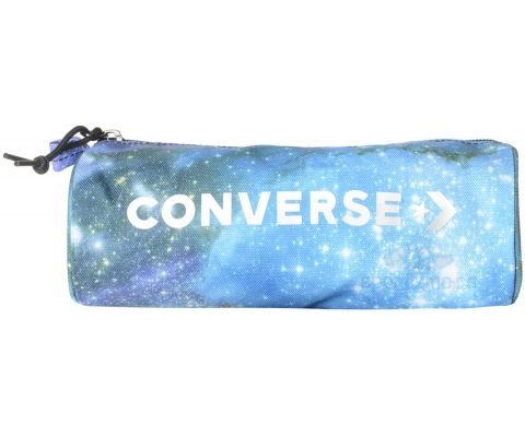 CONVERSE PERNICЕ Galaxy Pencil Case