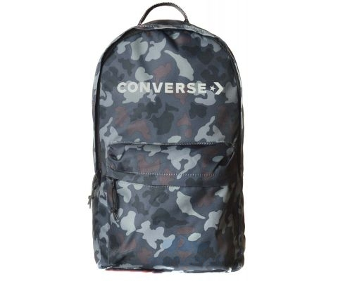 CONVERSE RANAC Mono Camo EDC Backpack