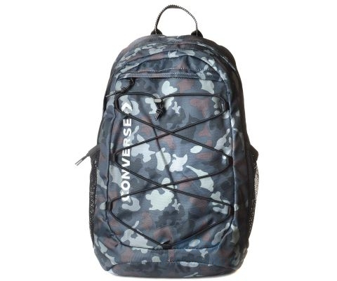 CONVERSE RANAC Mono Camo Swap Out Backpack