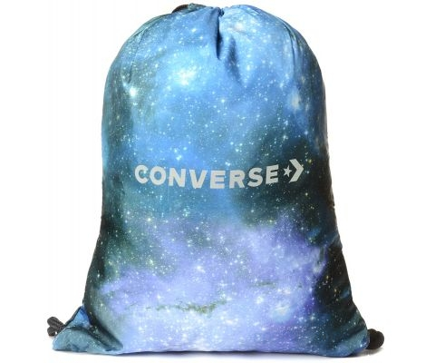 CONVERSE RANAC Galaxy Cinch Bag
