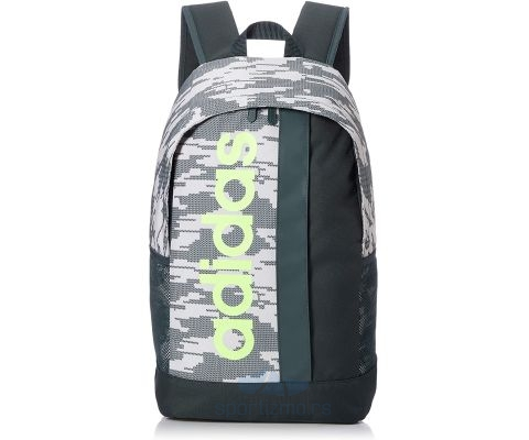 ADIDAS RANAC Linear Core Graphic Backpack