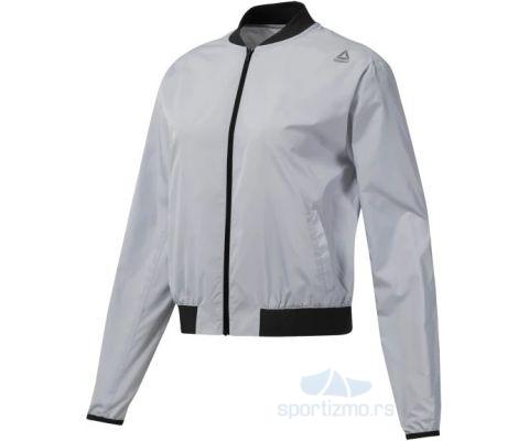 REEBOK JAKNA WOR Woven Jacket Women