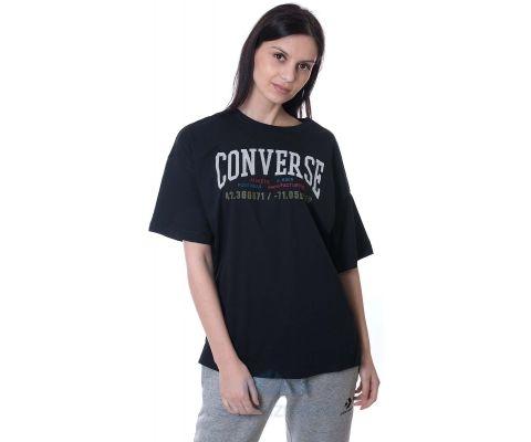 CONVERSE MAJICA Authentic Converse Tee Women