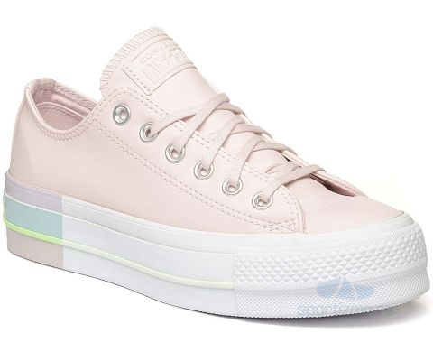 CONVERSE PATIKE Chuck Taylor All Star Lift Ox