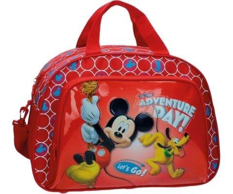 Mickey & Pluton Putna Torba