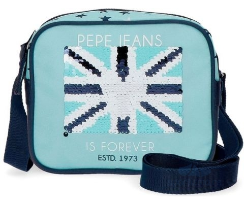 PEPE JEANS TORBA Cuore
