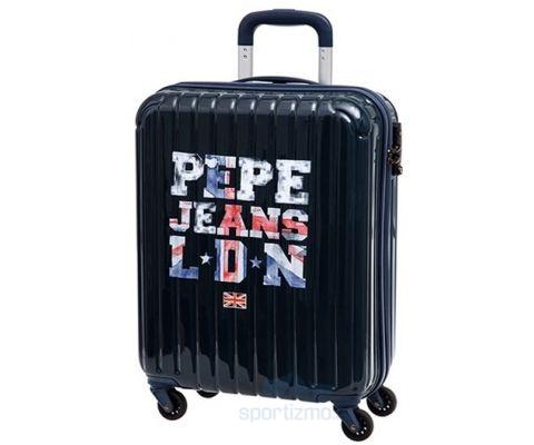 PEPE JEANS KOFERI Letters Logo