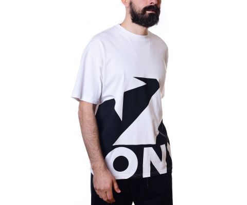 CONVERSE MAJICA Star Chevron Icon Remix Tee Men