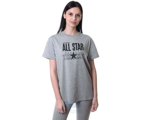 CONVERSE MAJICA All Star Relaxed Tee Women