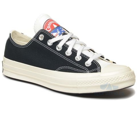 CONVERSE PATIKE Logo Play Chuck 70 Women